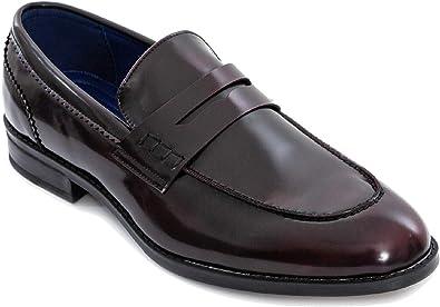 Toocool - Mocassini Uomo Oxford Polacchine Scarpe Uomo Eleganti College Y79