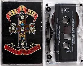 Best guns and roses cassette Reviews