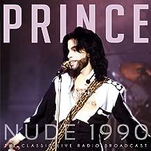 NUDE 1990 - LIVE