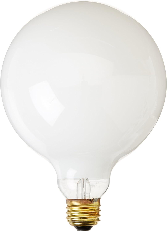 Bulbrite Incandescent G40 Medium Screw Limited Special Price 40 Base E26 Light Fashion Bulb
