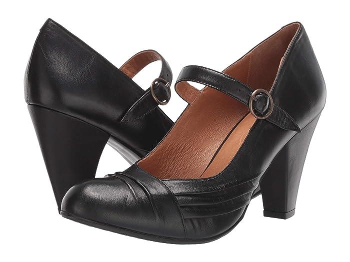 Miz Mooz  Carol (Black) Womens  Boots