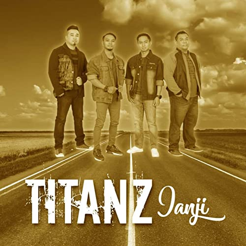 Janji by Titanz Band on Amazon Music - Amazon com