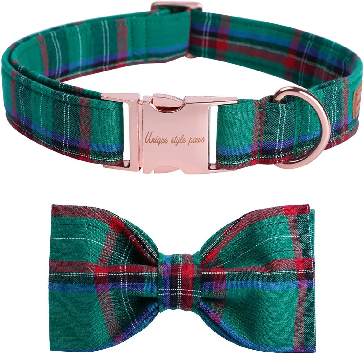 USP Pet SoftComfy Bowtie New York Mall Dog Gift Collar Japan Maker New Cat and for