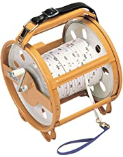淡野製作所(DANNO) ロープ巻き取りリール D-09