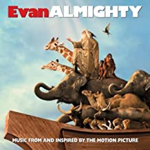 evan almighty songs