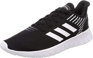 adidas Asweerun Men's Road Running Shoes, Black, 8.5 UK (42 2/3 EU)