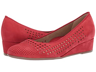 ara Lois (Red Nubuck) Women