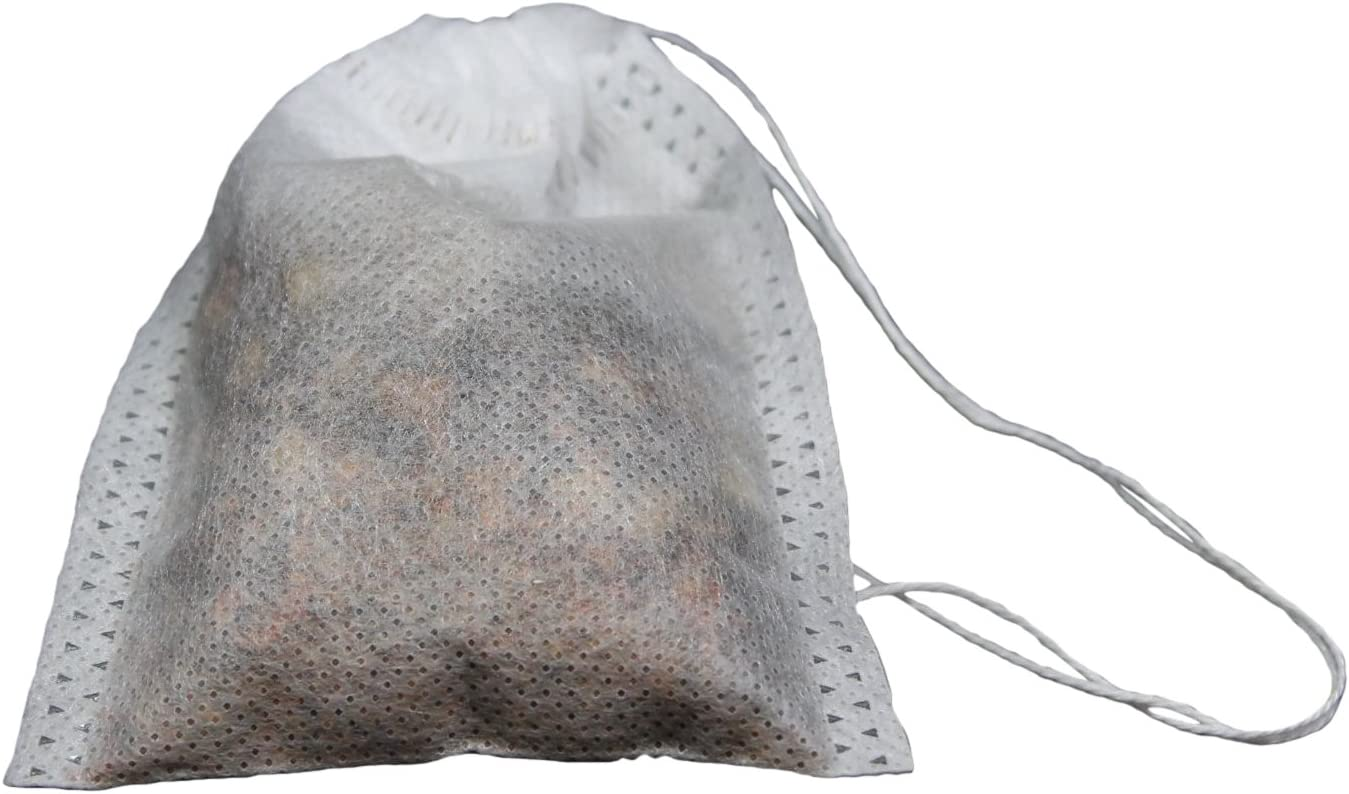 Special Tea 5000 Count Time sale Woven Dealing full price reduction Style Bag Draw 3.93