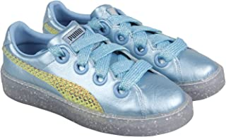 Puma Womens Sophia Webster Low Top Lace Up Fashion Sneakers