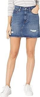 Best avenue denim skirts Reviews