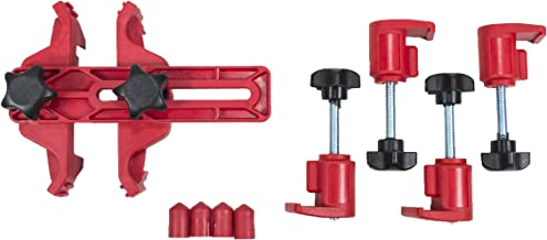 Tool Guy Republic Timing Gear Clamp Set - Holds Valve Timing - Single, dual or quad overhead cam