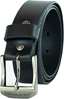 Levi's Men's Casual Leather Belt