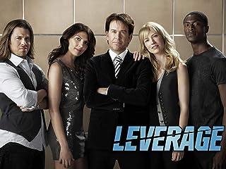 Leverage Season 1 (4K UHD)