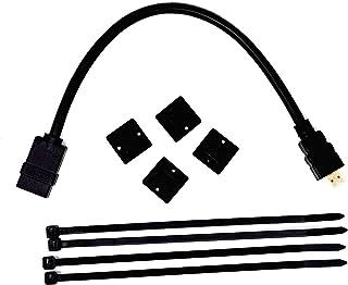 Inteset HDMI Stick & Pendant Streamer & Computer Mounting Kit