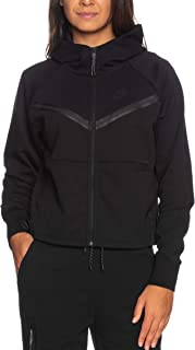 Womens Sportswear Tech Fleece Windrunner Full-Zip Hoodies...