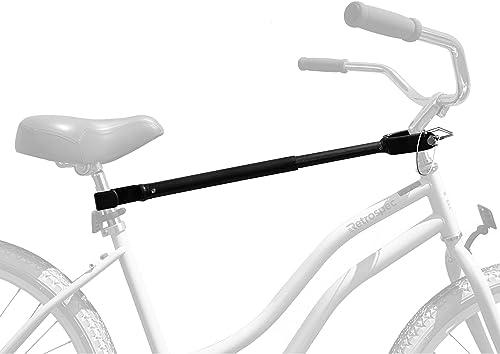 Retrospec Bike Rack Cross-Bar Top Tube Adjustable Adapter