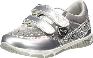 Primigi PBJ 64481, Chaussure First Walker Fille