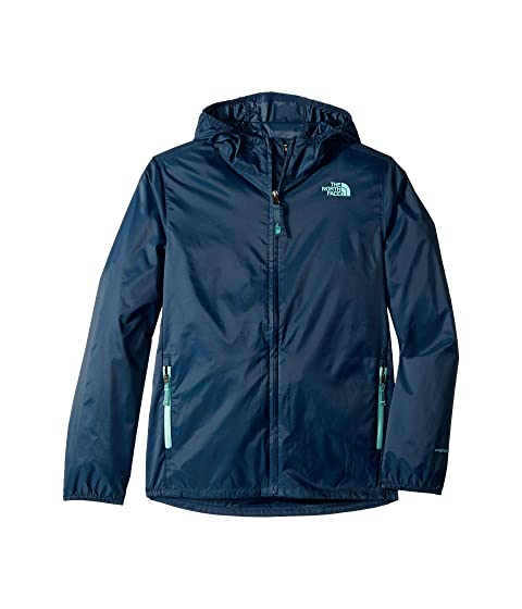 a01392c5e334 The North Face Kids Flurry Wind Hoodie (Little Kids Big Kids) at ...
