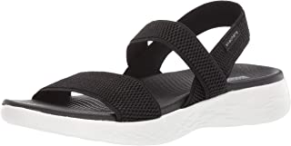Skechers Women's ON-The-GO 600-FLAWLESS Sandal