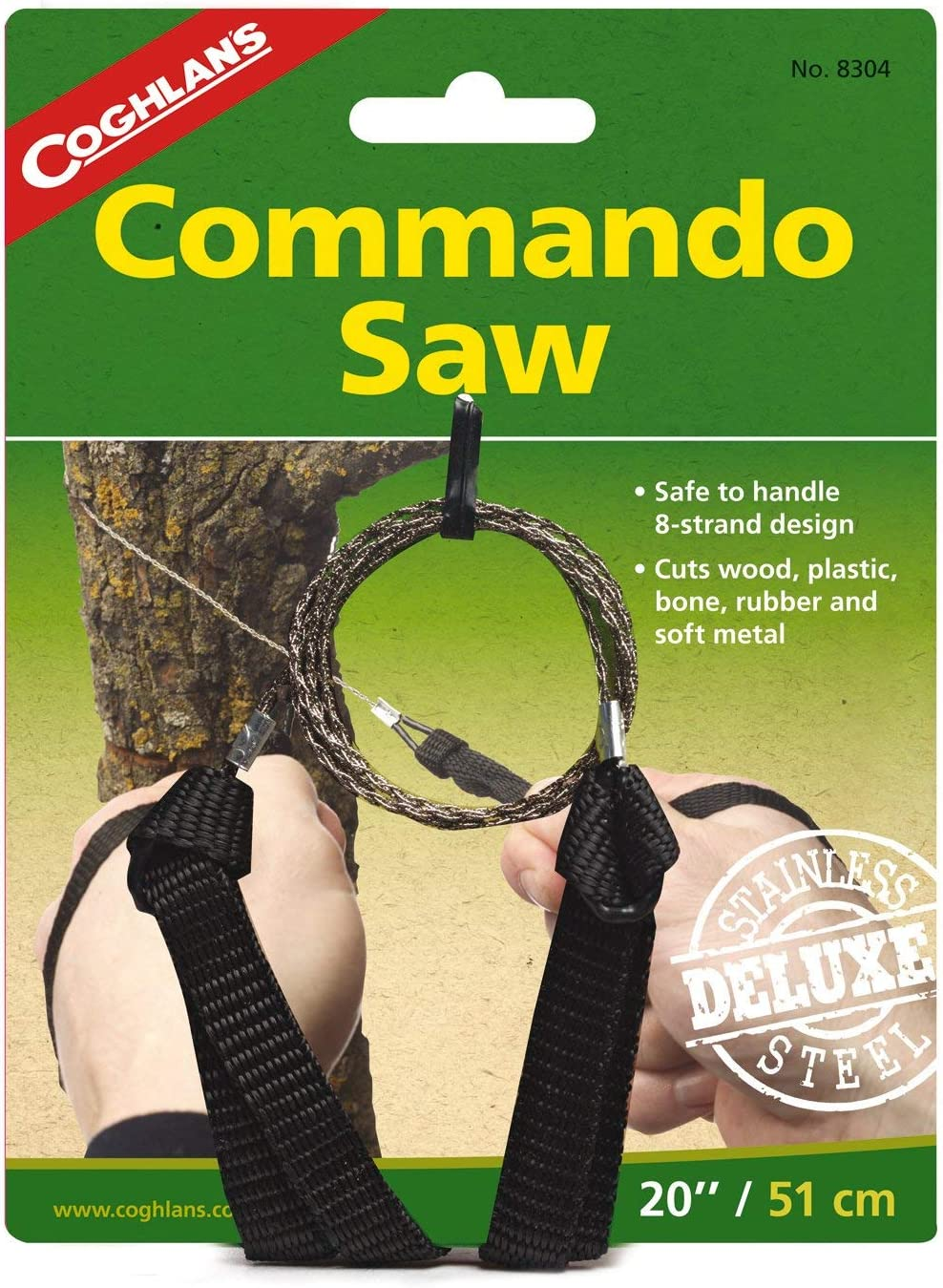 Wiresaw Saw Cutter Hunting Plastic High Quality Camping Wilderness Chain YD
