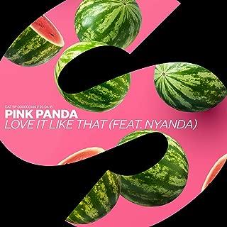 Best love it like that pink panda Reviews