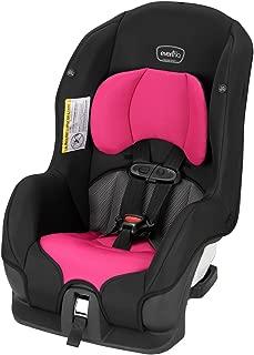 Evenflo Tribute LX Convertible Car Seat, Venus
