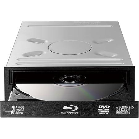 I-O DATA SATA接続 BDXL&16倍書き込み対応 内蔵ブルーレイディスクドライブ BRD-SA16X