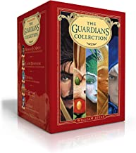 The Guardians Collection: Nicholas St. North and the Battle of the Nightmare King; E. Aster Bunnymund and the Warrior Eggs...