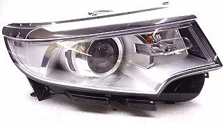Ford OEM 2011-2014 Edge Right Halogen Headlight HEADLAMP Export Euro Visual!