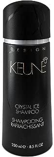 Crystal Ice Shampoo, Keune, 250 ml