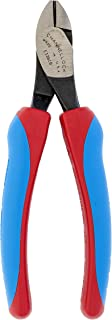 Channellock E336CB E Series 6-Inch Diagonal Cutting Plier with XLT Joint and Code Blue Grips