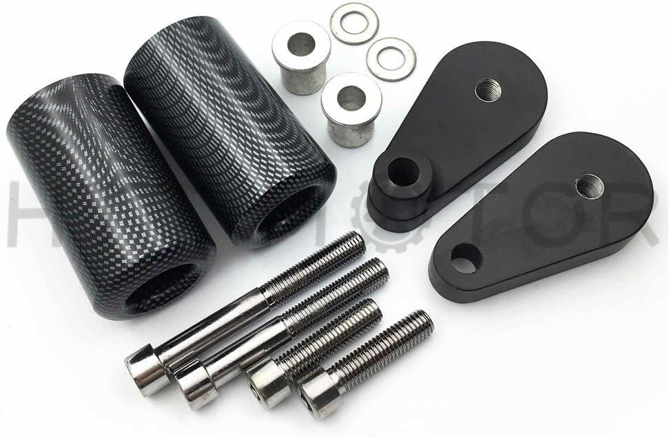 HTTMT 5 ☆ popular MT219-031- No Cut Frame Sale special price Crash Slider Protector Compatible
