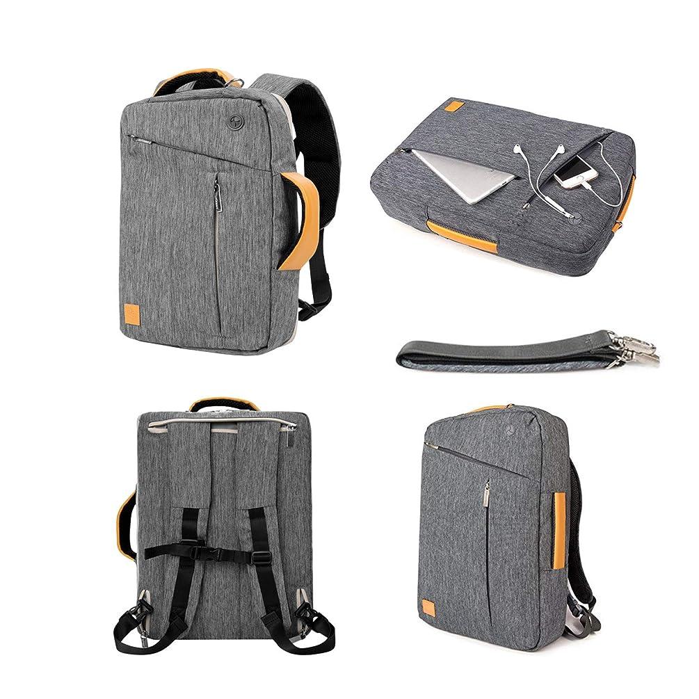 Travel Laptop Backpack 15.6 Inch College Work Travel Gear Bag Business Trip Computer Daypack for HP Pavilion Spectre Envy x360 / Pavilion 15/2019 Premium Pavilion 15.6 Inch/EliteBook 840 G5