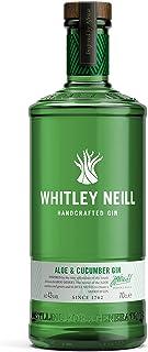 Whitley Neill Aloe & Cucumber Gin 0,7l - 43%