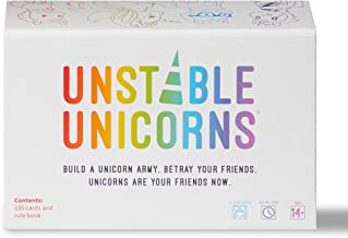 Best unicorns card game Reviews