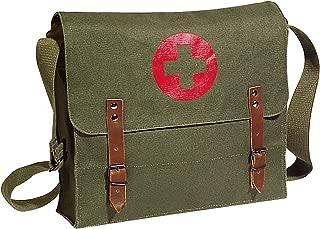 Canvas NATO Medic Bag