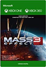 Mass Effect 3 Standard | Xbox 360 - Plays on Xbox One - Código de descarga