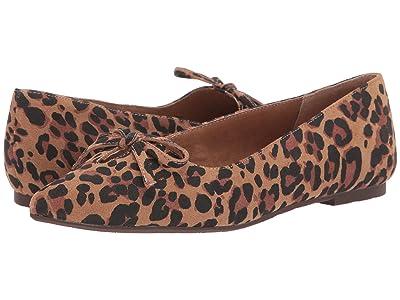 Seychelles In Theme (Leopard Suede) Women
