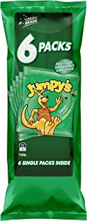 Jumpys Chicken 6 Pack 108g