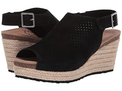 Aetrex Sherry (Black) Women