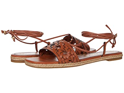 Tory Burch Caning Espadrille
