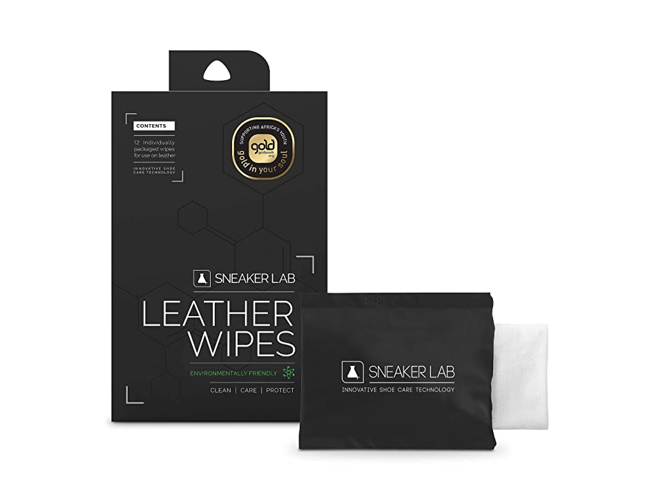 Sneaker LAB - Sneaker LAB Leather Wipes