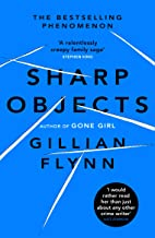Sharp Objects: A major HBO & Sky Atlantic Limited Series starring Amy Adams, from the director of BIG LITTLE LIES, Jean-Ma...
