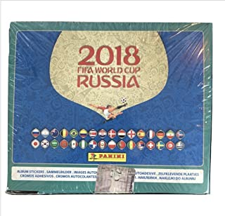 Best panini 2018 update stickers Reviews