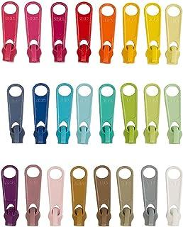 Patterns ByAnnie Zipper Set-SPRING-24#4.5 pulls
