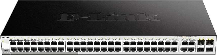 D-Link Dlink 52-Port Gigabit Switch