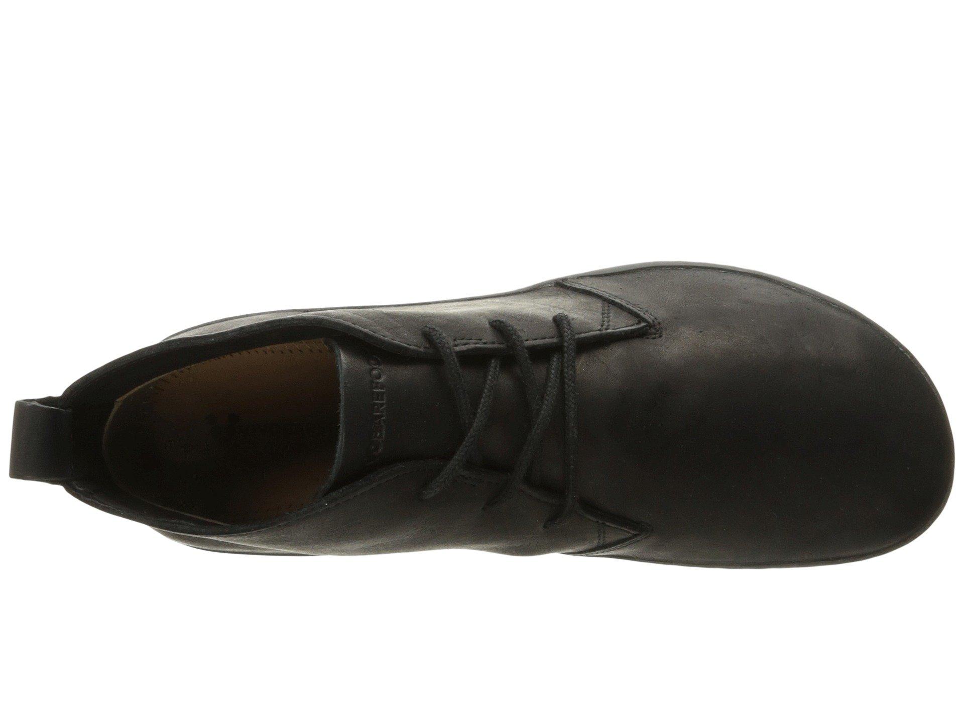 Gobi Leather hyde Ii M Vivobarefoot Black g70x7w