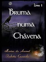 Bruma numa Chávena: Livro 1 (Portuguese Edition)