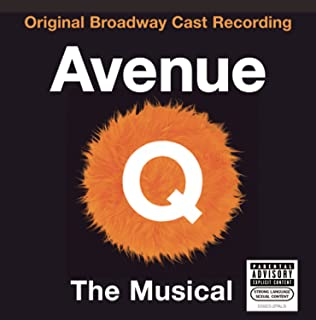 Avenue Q 2003 Original Broadway Cast