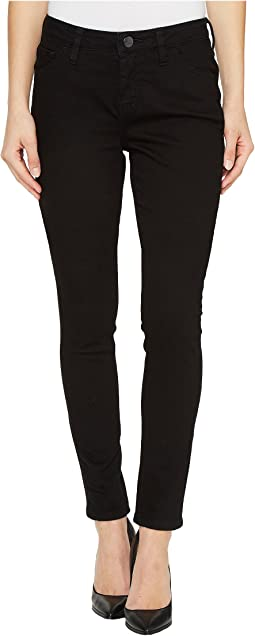 Sheridan Skinny Platinum Denim in Black